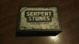 Serpent Stones game