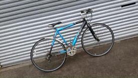 Diamond back racing bike