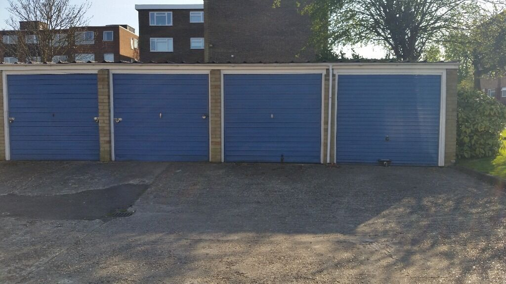 Garage For Rent Southgate N14 In Southgate London