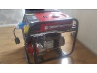 SENCI SC2500 GENERATOR LIKE NEW