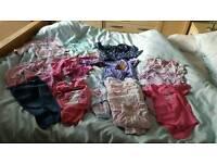 18 -24 mths girls bundle