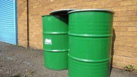 Metal drum/ Barrel 270L