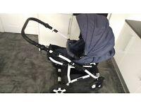 CLEO PRAM + Pushchair & FREE Car Seat 3in1 Baby Stroller CLEO ★ Accessories
