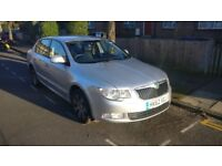 Skoda Superb 2013 PCO licence can be renewed