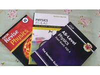 A Level Physics Revision Guides
