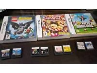 Ds or dsi games