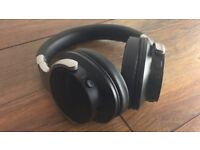 Mixcder E7 active noise cancelling bluetooth over ear headphones