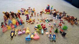 Large bundle of figures