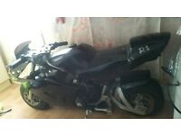 Yamaha Mini motorbike