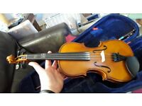 Student 3/4 violin