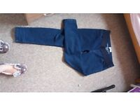 new look maternity jeans - size 14 immactualte condition