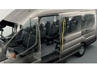 Easy Way 4U Travel | 16-52 Seater Vehicle Hire with a driver
