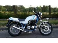 1981 xj650