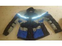 Scotchlite 3M Textile Jacket XL