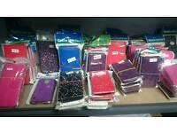 Mix joblot phone cases over 250