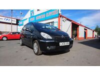 Citroen 06, Picasso 1.6 Petrol,114,000 miles, We are open 7 days, Part ex welcome on all cars.