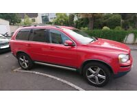 Volvo XC90 2008 in good condition