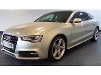 Audi A5 3.0 tdi s line