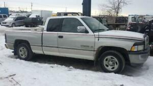 Parting Out Dodge Ram | Kijiji in Winnipeg  - Buy, Sell