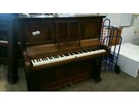 Bartman piano
