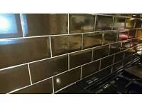 Ceramic tiles - kitchen/bathroom