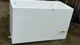 Large cheast freezer 80 X 126