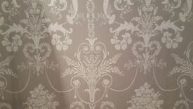 Laura Ashley wallpaper 3 rolls