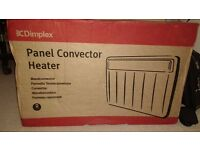 Dimplex PLX1500 Panel Heater BRAND NEW IN BOX