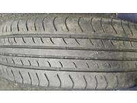 """19"""" wheels 195/65/15 Like New"""