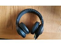 Razer Kraken 7.1 Surround Sound Headphones (Microphone Broken)