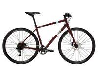 Hybrid Hoy bike - rarely used