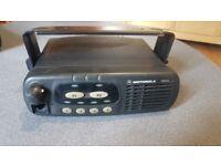 CB Radio Motorola GM3240