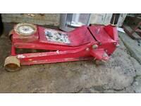 Car jack spare or repair