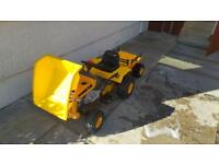 Tractor and trailers for sale  Moray