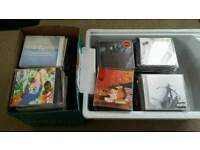 CDS for sale. £1 each