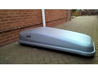 Roof box TAURUS for sale