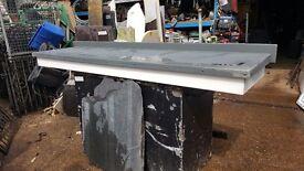 Fibre Glass Porch Canopy