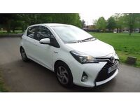 Toyota Yaris 1.5 Hybrid Icon E-CVT 5dr (TSS) BLUETOOTH • ZERO TAX • CLIMATE