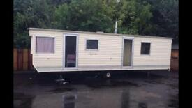 Lovely two bedroom Mobile home in Private Park £550 per Callander month