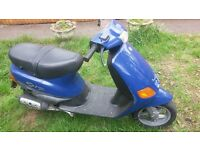 piagio zip for sale nice little get about