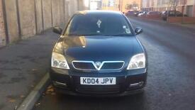Vauxhall desigb