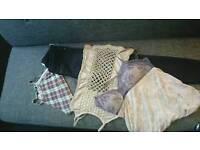 Bundle woman's clothes