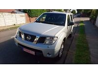 LHD LEFT HAND DRIVE ,NISSAN PATHFINDER , Automatic . 7 Seater