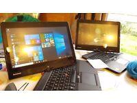 Lenovo Laptop/Tablet Twist S230u i7, SSD, 8GB RAM, Touch Screen, Windows 10 Pro and port replicator!