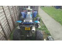 bashan 200cc watercooled 08 plate 1 key No lognook no. MOT ...