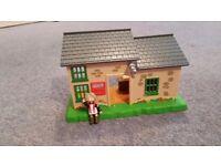 Postman Pat Village Shop