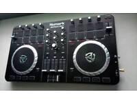 Numark mixtrack pro 2 Dj controller