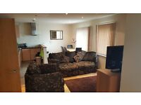 Great Short term apartment Cardiff Bay with Sea views. £70 Per night, Accommodates up to 5 People
