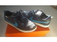 Nike Mens Lunar Waverly Golf Shoes - Used - Size 8