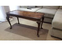 French style original coffee table